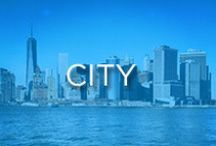 City / The City we all know and love
