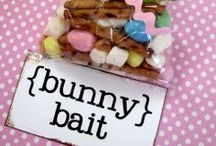 Easter Candy Recipes and Crafts / Sweet treats for Easter made with favorite candy brands.