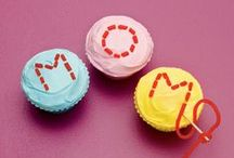 Mother's Day Candy Recipes and Crafts