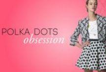Polka Dots_Spring Summer 2014