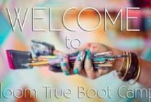 Bloom True Boot Camp! / Prompts and inspiration to jump-start your creativity on and off the canvas. ✿✿✿Get the Boot Camp here:  https://florabowley.com/ecourse/boot-camp/  ✿✿✿Join us on Facebook: https://www.facebook.com/groups/bloomtruebootcamp/✿✿✿  #bloomtruebootcamp #bloomtrue #braveintuitivepainting