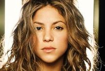: Shakira / by J.Bauer_24