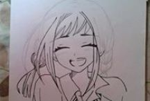 ♥ i love drawings