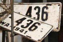 Letter Number