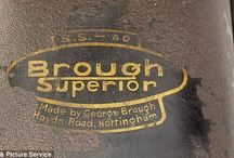 BROUGH SUPERIOR / Since 1919