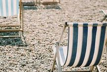 GREAT BRITISH SEASIDE / British beach holidays in pictures