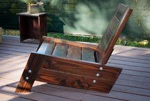 Pallete ideas / DIY furniture made from pallet