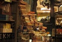 Books! / by Jemma Tainsh