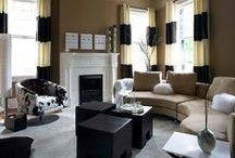 Stylish and Elegant Décor / Indulgent decor inspiration.  / by Stearns & Foster