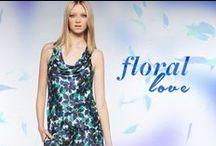 Blue Floral Love_ SS 15