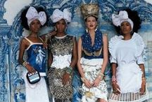 Culturally Inspired Fashion / by Joelle Perry : Wedding Dress :