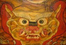 Tibetan Tiger