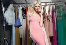 Summer Pink Is Fabulous! SS 15 / We just love all the shades of pink!