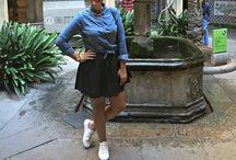 POSTS / Muestra de los posts semanales de mi blog www.Lookedforyou.com