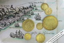 Buried Treasure / Genuine Authentic Treasure from Buried Caches to Hidden Away Stashes!
