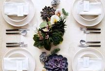 Hosting and Entertainment Tips / Inspired ideas to help set your parties above the rest. / by Stearns & Foster