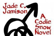 Codie Snow / A new upcoming series! / by Jade C. Jamison