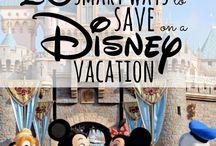 Disney with Kids