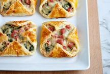 Appetizers / Appetizers for you next party