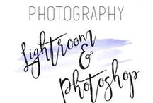 PHOTOGRAPHY | PS & LR / Tutorials for Adobe Photoshop and Lightroom, Tools for Photographers