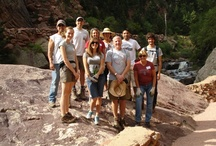 us / the backpacker's pantry team