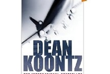 Favourite Stories / Just a few books by Dean Koontz, my all time favourite author.