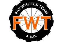 Fat Wheels Team / Mountain Bike