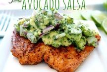 Yum / Delicious recipes that I have tried or will try!  / by Lisa Sarpolis