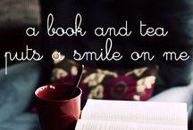 Book Love....