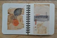 Journal - Inspirationen / by Manu Namreh