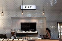 Coffee & Restaurants