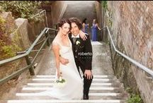 Rebecca and David's Wedding / by Roberto Duran