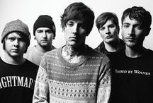●BRING ME THE HORIZON● / by ℓуи∂ѕαу