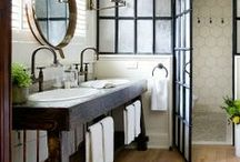 Summer House bathroom ideas