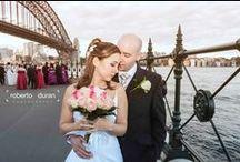 Carolina and Richard's Wedding / Carolina and Richard's Wedding / by Roberto Duran