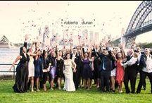 Andrea and Felipe's Wedding / Andrea and Felipe's Wedding / by Roberto Duran