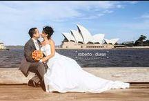 Maria and Sergio's Wedding / Maria and Sergio's Wedding / by Roberto Duran