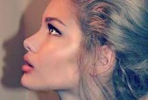 Make-up & Hair / :))