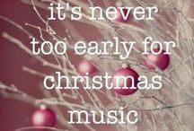 Christmas Music is the BEST Music