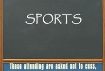 Sports and Professional Signs / Fishing, NFL, Navy etc. / by HomeTheater Gear