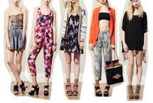 Inspiration, women / fashion, style