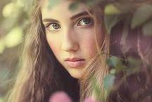 Schöne Gesichter, Beauty Faces