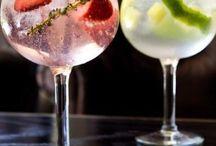 Cocktails please