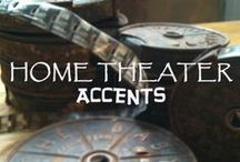 Home Theater Accents / by HomeTheater Gear