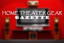 Home Theater Gear Gazette