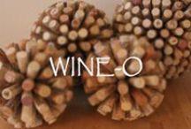 Wineo Ideas / by HomeTheater Gear