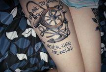 Tattoos / Akıl Fikir