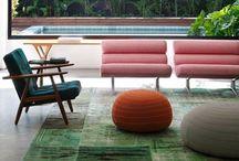 Interior Design / Tasarım Kasarım