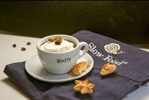 Mühlen, Maschinen & Rezepte / DIE Pinwand für Kaffe-Geniesserinnen und Barista-Freaks