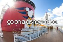 Sailing on the Disney Cruise! / by Suzanne C